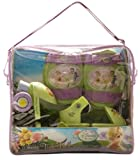 Disney Fairies Junior Skate Combo in Vinyl Bag