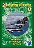 Acquista Wissen für Kids 9 - Die grösste Luffahrtschau [Edizione: Germania]