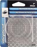 Shepherd Hardware 3030 Umbrella Hole Ring and Cap Set - 2-Inch