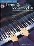 Lennon & McCartney Hits: Keyboard Signature Licks (063403250X) by Lowry, Todd