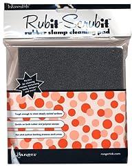 Ranger Inkssentials Rub-It Scrub-It R…
