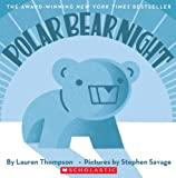 img - for Polar Bear Night book / textbook / text book