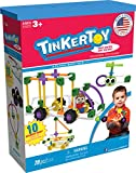 Tinkertoy Vehicles Building Set