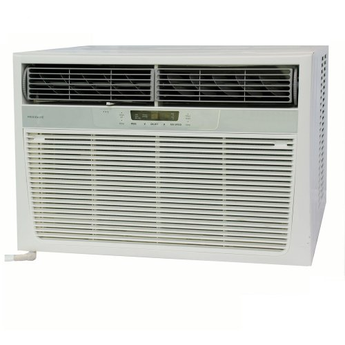 Frigidaire fra103bt1 10 000 btu window air conditioner for 17 wide window air conditioner