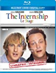 The Internship / Le stage (Bilingual)...