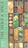 img - for Herb and Spice Companion book / textbook / text book