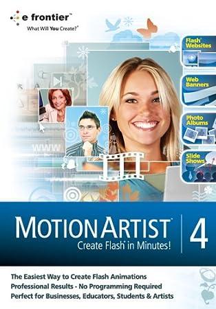 MotionArtist 4