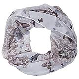 ManuMar Loop-Schal aus Polyester für Damen