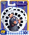 View-Master 3-Pack Reels Ratatouille