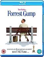 Forrest Gump [Blu-ray] [1994] [Region Free]