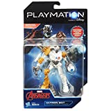 Playmation Marvel Avengers Super Ultron Bot Villain Smart Figure
