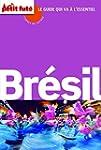 Br�sil 2015 (avec cartes, photos + av...