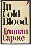 In Cold Blood 1ST Edition
