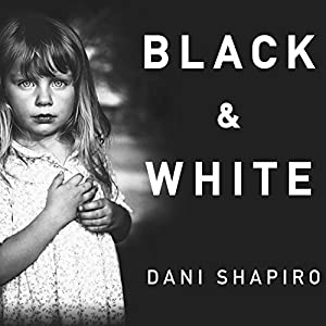 Black & White Audiobook