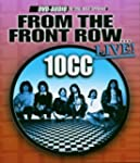 10CC - FROM THE FRONT ROW?LIVE! (DVD...