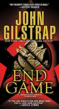 End Game by John Gilstrap ebook deal
