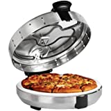 eKitch Pizza Cooker - High temperature Pizza oven for the perfect Pizza everytime