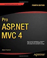 Pro ASP.NET MVC 4, 4th Edition Front Cover