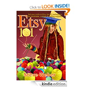 FREE KINDLE BOOK: Etsy 101
