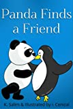 Panda Finds A Friend: A Short Bedtime Story For Kids