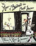 The Mice of Bistrot des Sept Freres (Winner ForeWord Magazine's Book of the Year Award - Bronze Medal)