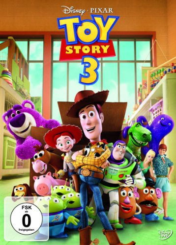 DVD Toy Story 3 (BGA0075704)