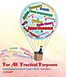 img - for For All Practical Purposes: Mathematical Literacy in Today's World book / textbook / text book
