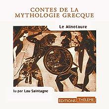 Le Minotaure | Livre audio Auteur(s) : Nathaniel Hawthorne Narrateur(s) : Lou Saintagne