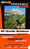 echange, troc Alexandre Aubry, Narbaix, Cédric Tassan - Provence Centre : 32 circuits extrêmes