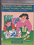 Helping Children to Draw and Paint in Early Childhood (0-8 Years) (0340589116) by Matthews, John