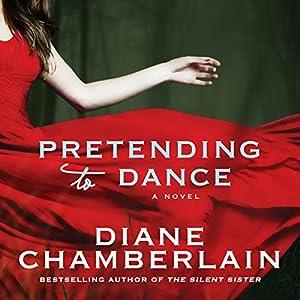 Pretending to Dance Audiobook