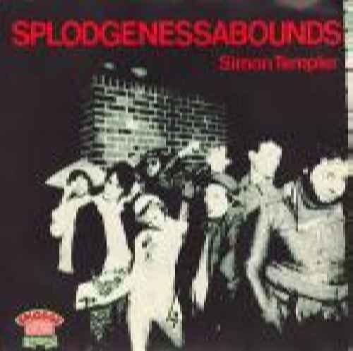 Simon Templer - Splodgenessabounds 7 45