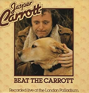 Beat the Carrott: Recorded Live at the London Palladium [Vinyl LP]