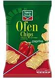 Funny-Frisch Ofen Chips Paprika, 3er Pack (3 x 150 g)
