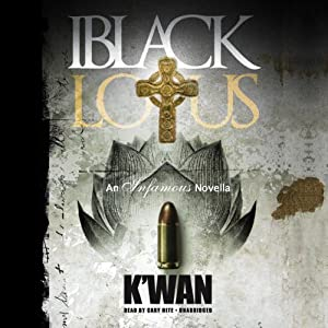 Black Lotus Audiobook