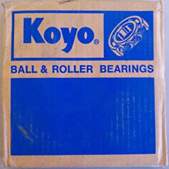 Koyo 6004Z Single Row Ball Bearing