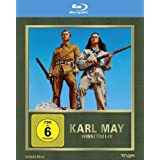 "Winnetou 1-3 [Blu-ray]von ""Pierre Brice"""