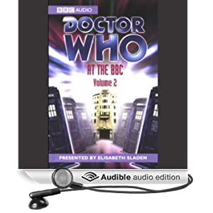 Doctor Who at The BBC: Volume 2
