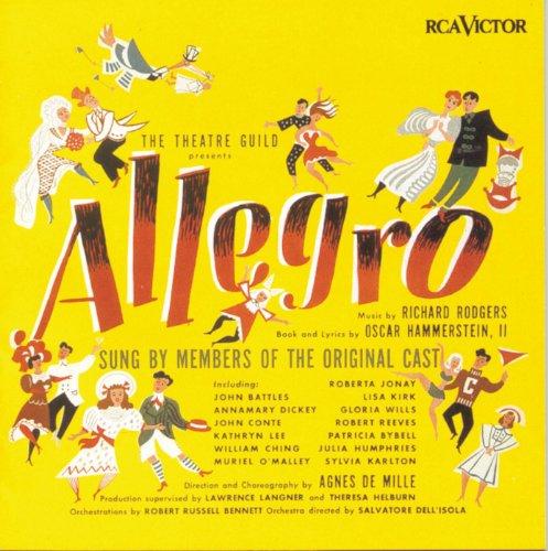 allegro-original-broadway-cast-recording