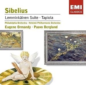 Sibelius: Lemminkainen Suite, Tapiola