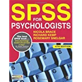 SPSS for Psychologists (0)by Dr Nicola Brace