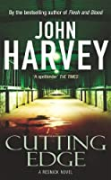 Cutting Edge: (Resnick 3) (Charlie Resnick Series)