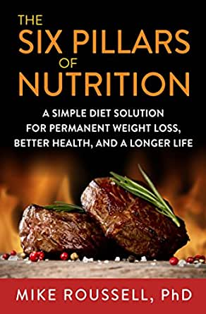 The 6 Pillars of Nutrition - A Simple Diet Solution for ...
