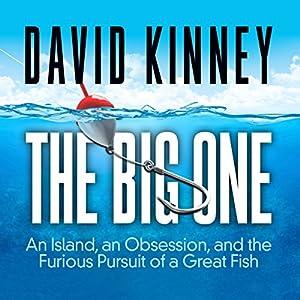 The Big One Audiobook