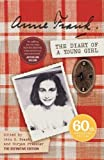 The Diary of a Young Girl: Definitive Edition by Frank, Anne (2007) Paperback Anne Frank