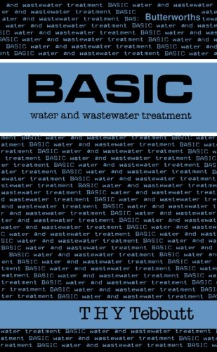 Basic Water And Wastewater Treatment: Butterworths Basic Series