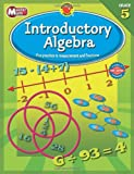 Master Math, Grade 5: Introductory Algebra (Brighter Child Workbooks)