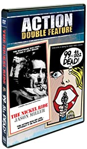 Action Double Feature: 99 And 44/100% Dead & The Nickel Ride