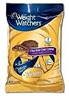 Weight Watchers Crispy Butter Cream Caramels 3.25-Ounce