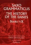 img - for Saxo Grammaticus: The History of the Danes, Books I-IX: I. English Text; II. Commentary: Bks.1-9 by Saxo Grammaticus (2008) Paperback book / textbook / text book